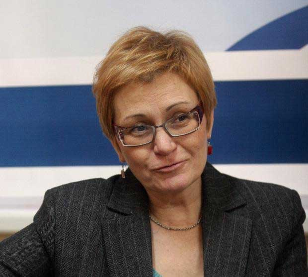 Мария Пиргова