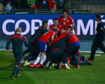 Чили-футбол