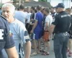 Гърмен-протест