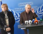 Местан-Мариана Георгиева
