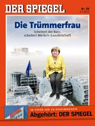 Шпигел-Меркел