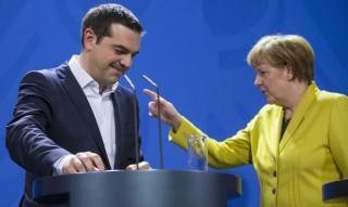 Ципрас-Меркел