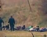 граничари-бежанци