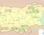 карта-общини