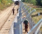 ограда-граница