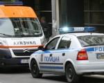 полиция-линейка
