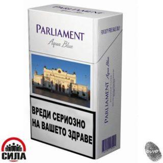 tsigari-parlament