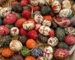 яйца-Великден
