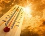 жега-термометър